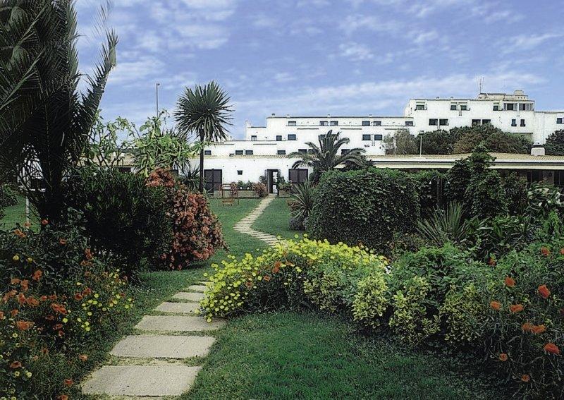 Hotel Marina Club in Tyrrhenische Küste - Bild von FTI Touristik