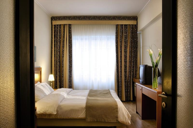 Hotel Achilleas in Attika (Athen und Umgebung) - Bild von FTI Touristik