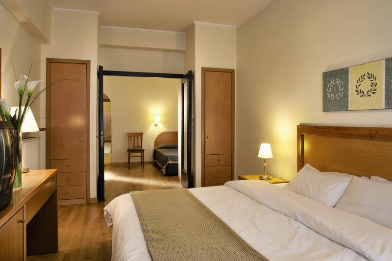 Hotel Achilleas günstig bei weg.de buchen - Bild von FTI Touristik