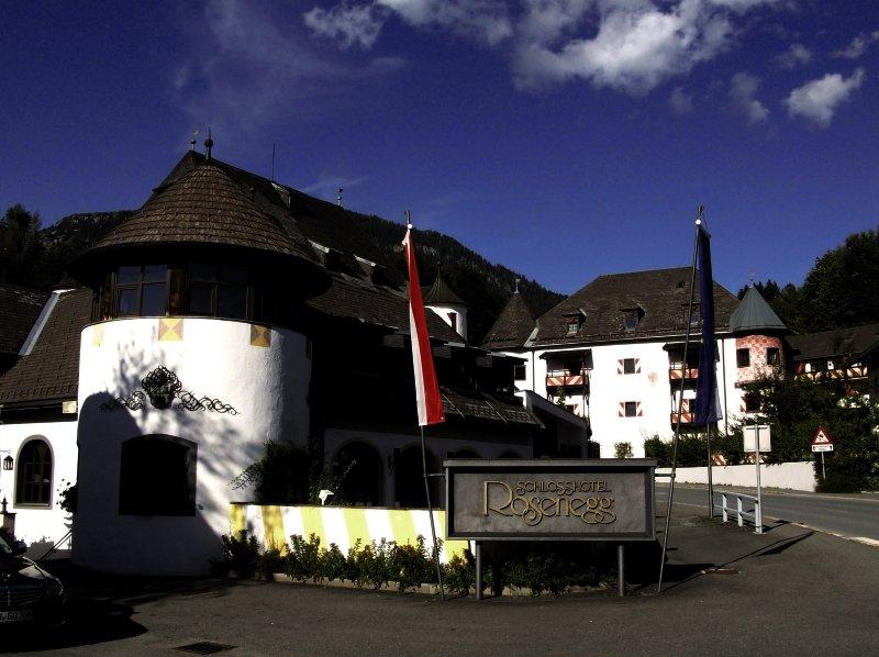 Family Hotel Schloss Rosenegg günstig bei weg.de buchen - Bild von FTI Touristik