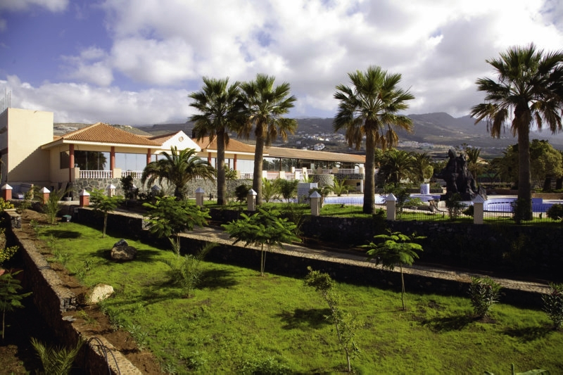 Hotel Grand Callao in Teneriffa - Bild von FTI Touristik