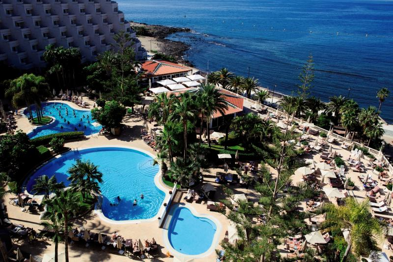 Sensimar Arona Gran Hotel & Spa in Teneriffa - Bild von FTI Touristik