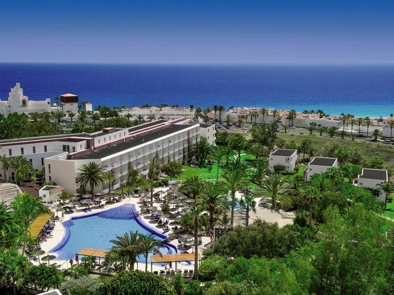 allsun Hotel Esquinzo Beach günstig bei weg.de buchen - Bild von FTI Touristik