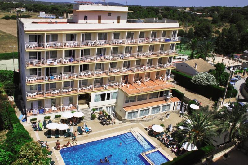 Don Miguel Playa Hotel günstig bei weg.de buchen - Bild von FTI Touristik