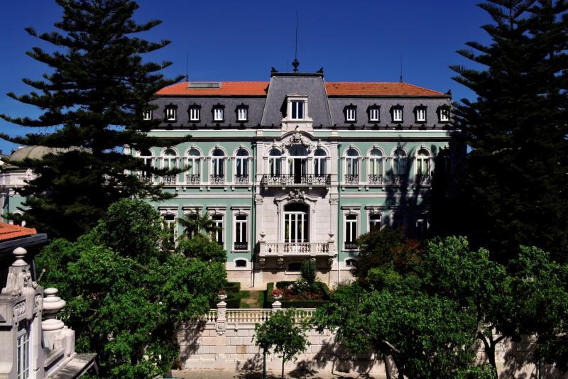 Hotel Pestana Palace günstig bei weg.de buchen - Bild von FTI Touristik