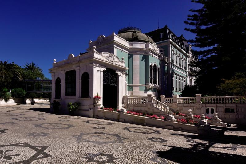 Hotel Pestana Palace 15 Bewertungen - Bild von FTI Touristik
