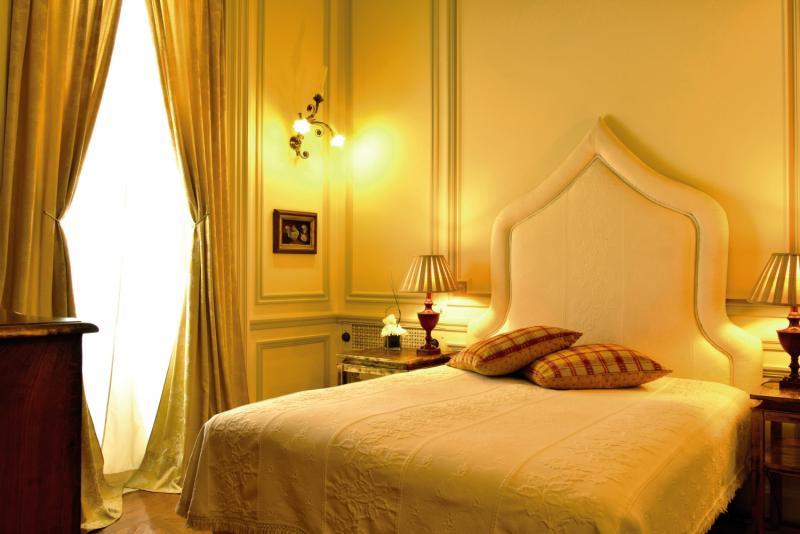 Hotelzimmer mit Fitness im Pestana Palace