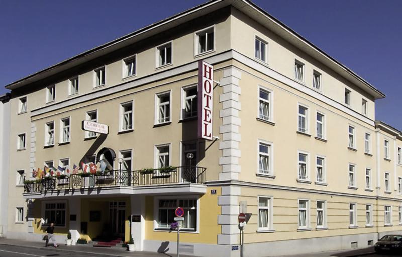 Goldenes Theaterhotel günstig bei weg.de buchen - Bild von FTI Touristik