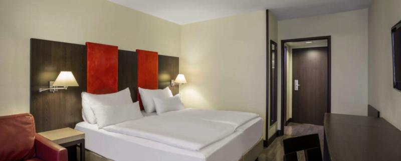 Hotel NH Salzburg City 58 Bewertungen - Bild von FTI Touristik