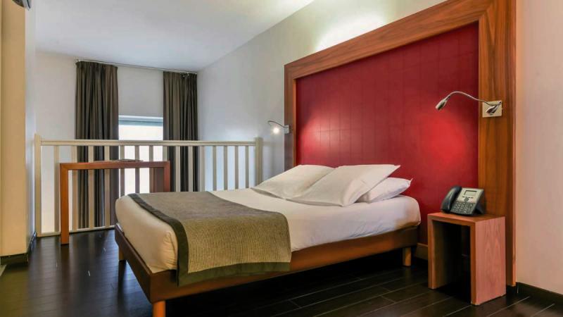 Hotel Appart'City Confort Paris Grande Bibliothèque 1 Bewertungen - Bild von FTI Touristik