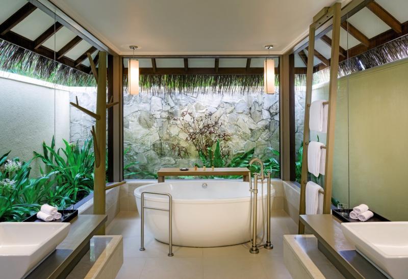 Hotel Sheraton Maldives Full Moon Resort & Spa 14 Bewertungen - Bild von FTI Touristik