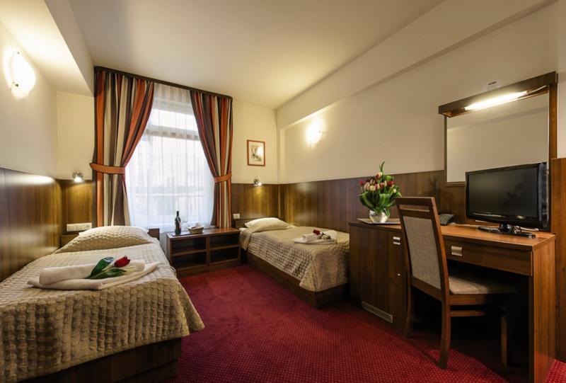 Hotel Alexander II günstig bei weg.de buchen - Bild von FTI Touristik