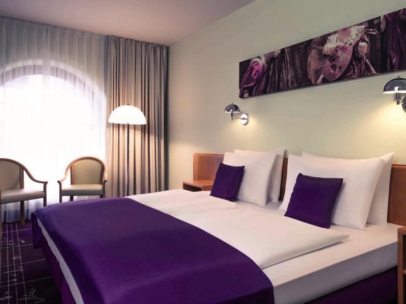 Hotel Mercure Salzburg Central 1 Bewertungen - Bild von FTI Touristik