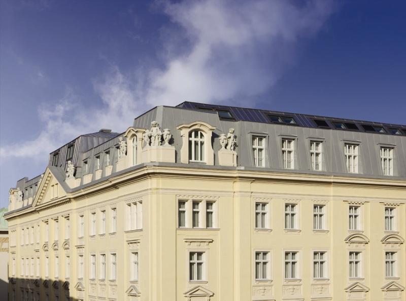 Steigenberger Hotel Herrenhof günstig bei weg.de buchen - Bild von FTI Touristik