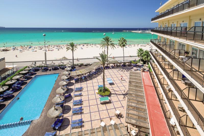 Hotel THB El Cid günstig bei weg.de buchen - Bild von FTI Touristik