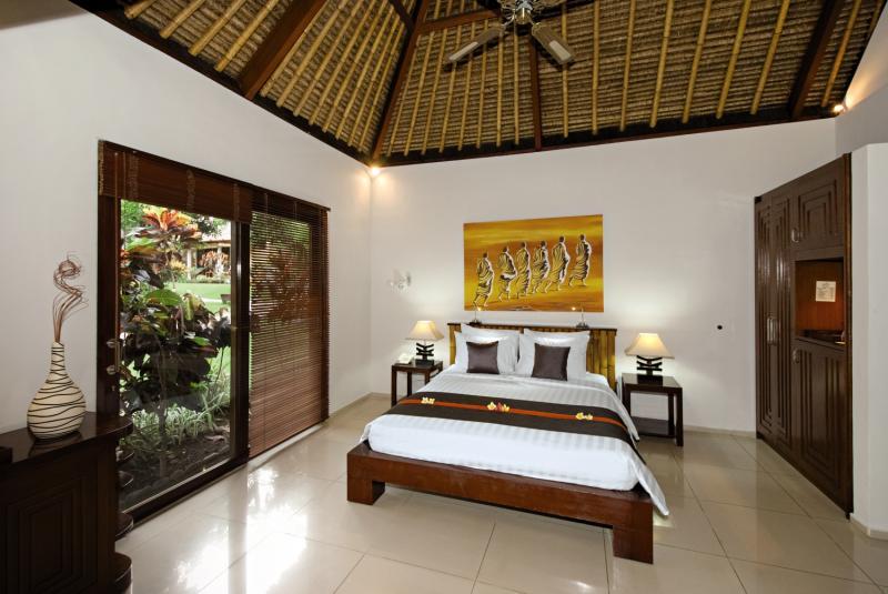 Hotelzimmer mit Fitness im Siddhartha Ocean Front Resort & Spa