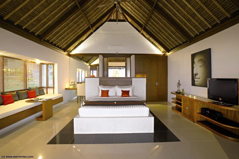 Hotelzimmer im Siddhartha Ocean Front Resort & Spa günstig bei weg.de