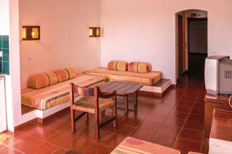 Hotelzimmer mit Fitness im Vilanova Resort