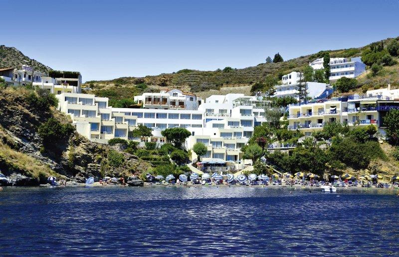 Bali Beach Hotel & Village in Kreta - Bild von FTI Touristik