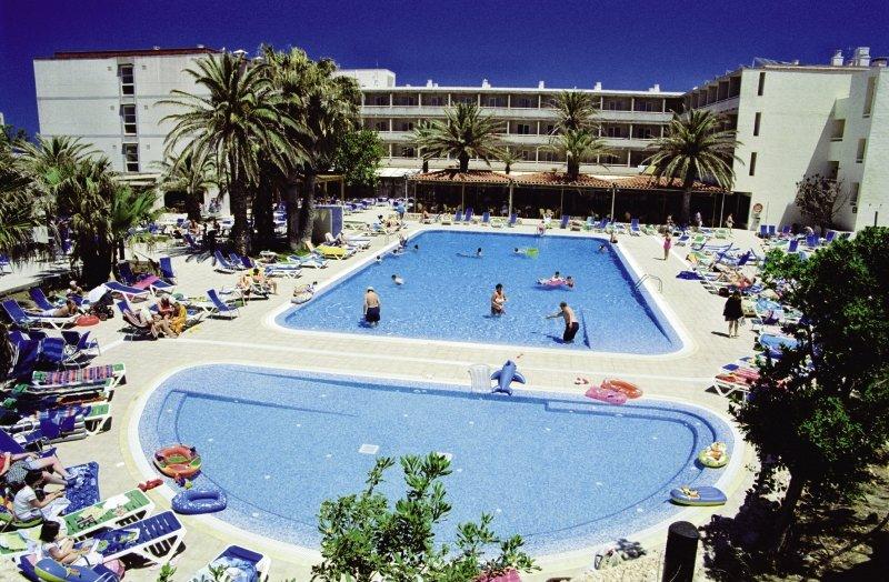 Club Hotel Aguamarina 70 Bewertungen - Bild von FTI Touristik