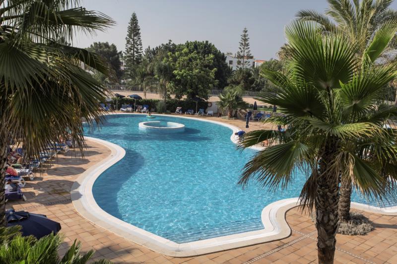 Alfagar Aparthotel 17 Bewertungen - Bild von FTI Touristik