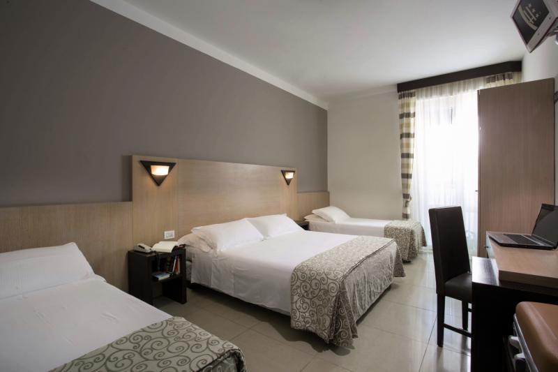 Hotel Calypso in Adria - Bild von FTI Touristik