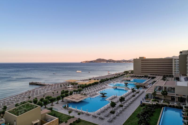 Hotel Amada Colossos Resort günstig bei weg.de buchen - Bild von FTI Touristik