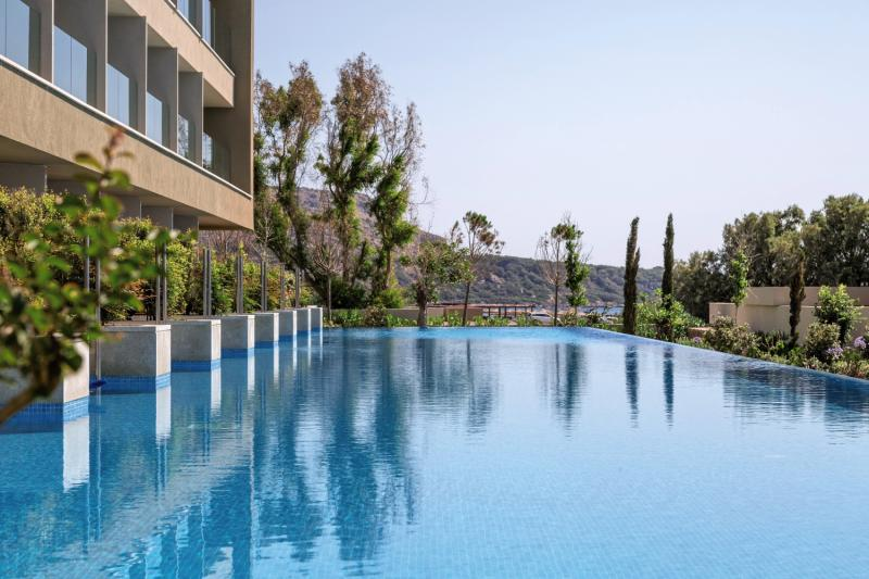 Hotel Amada Colossos Resort in Rhodos - Bild von FTI Touristik