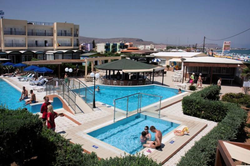 Hotel Astir Beach in Kreta - Bild von FTI Touristik