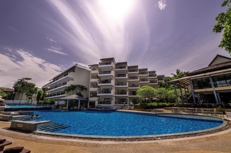 Hotel Krabi La Playa Resort 14 Bewertungen - Bild von FTI Touristik