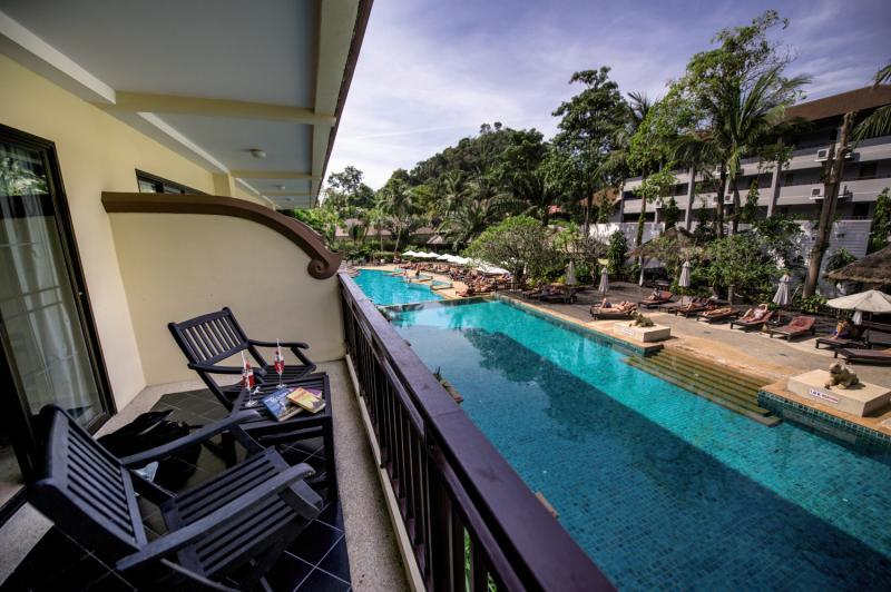 Hotel Krabi La Playa Resort günstig bei weg.de buchen - Bild von FTI Touristik