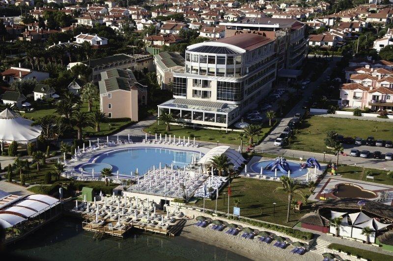 Ilica Hotel Spa & Thermal Resort in Türkische Ägäisregion - Bild von FTI Touristik