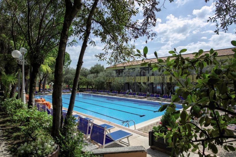 Sport Hotel Olimpo 138 Bewertungen - Bild von FTI Touristik