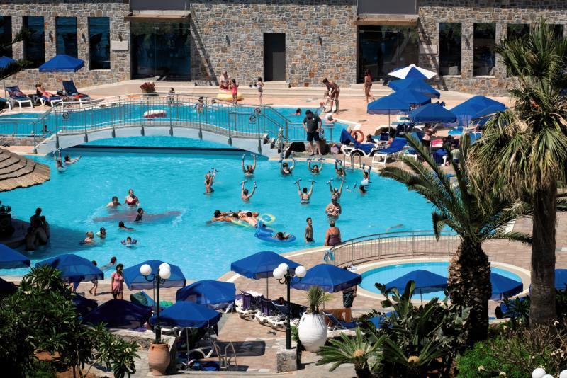 Hotel Nana Beach in Kreta - Bild von FTI Touristik
