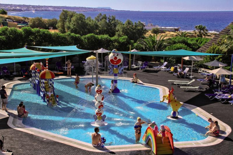 Hotel Nana Beach 525 Bewertungen - Bild von FTI Touristik