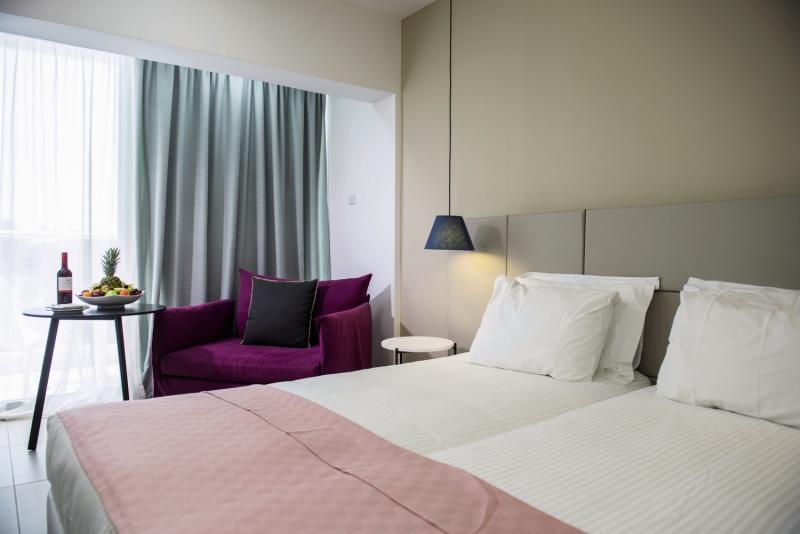 Hotelzimmer im Napa Mermaid Hotel & Suites günstig bei weg.de