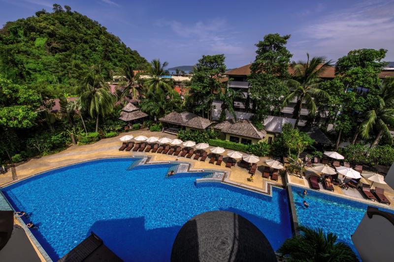Hotel Krabi La Playa Resort in Krabi - Bild von FTI Touristik