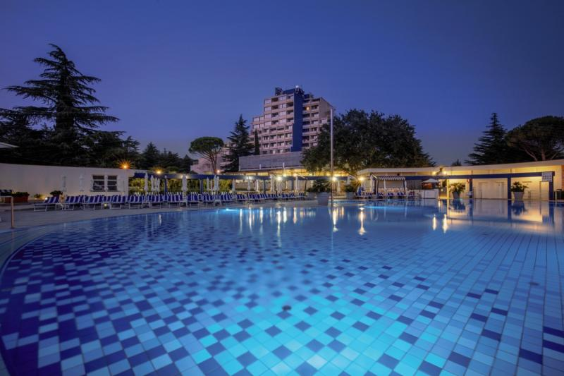 Valamar Diamant Hotel 82 Bewertungen - Bild von FTI Touristik