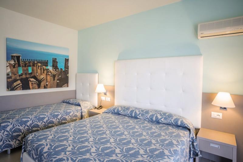 Hotelzimmer im Residence Holiday günstig bei weg.de