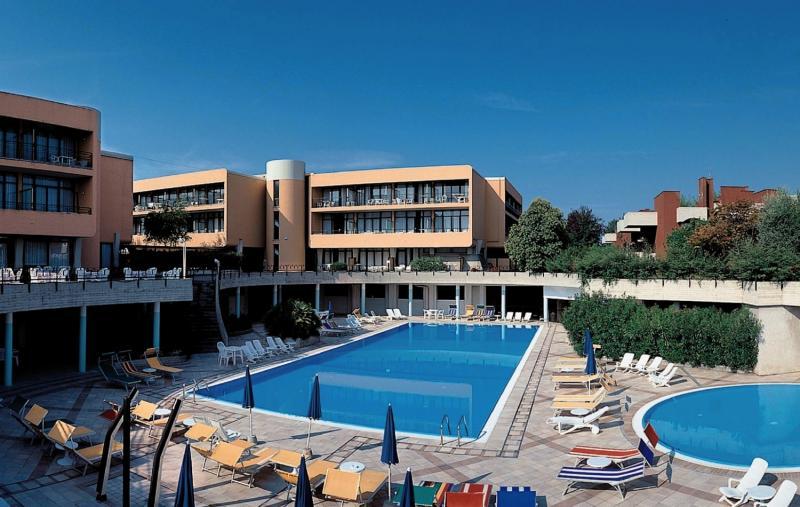 Hotel Residence Holiday 14 Bewertungen - Bild von FTI Touristik