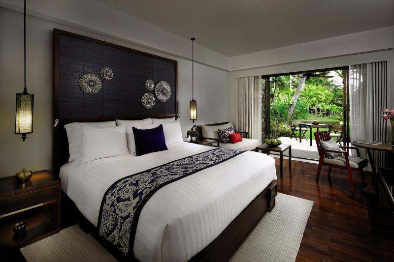 Hotel Anantara Hua Hin Resort 28 Bewertungen - Bild von FTI Touristik