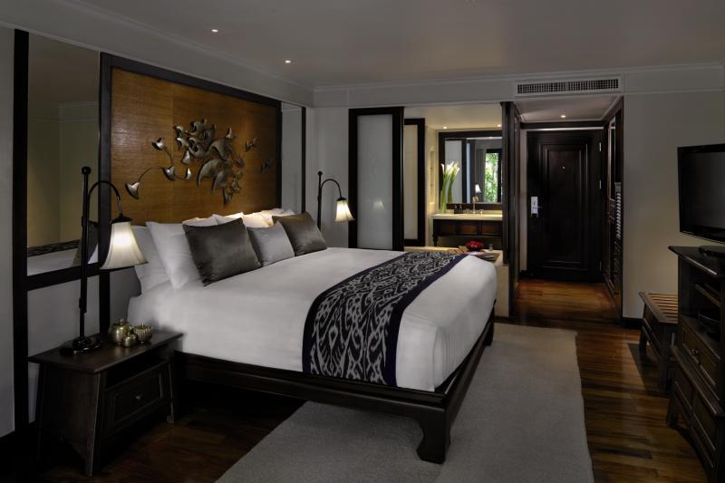 Hotel Anantara Hua Hin Resort in Hua Hin und Umgebung - Bild von FTI Touristik
