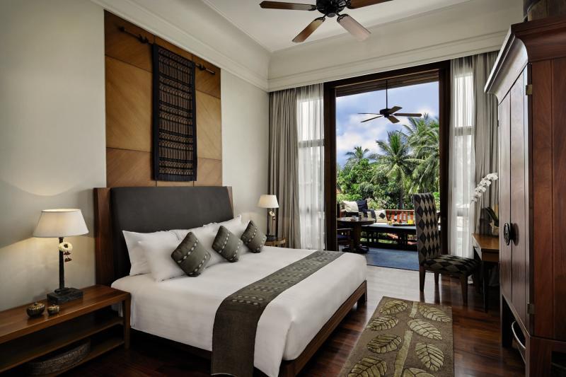 Hotel Anantara Hua Hin Resort günstig bei weg.de buchen - Bild von FTI Touristik