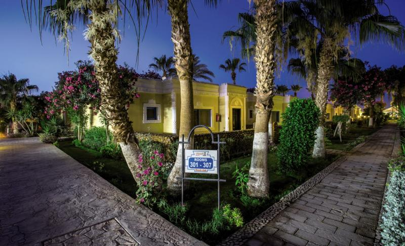 Hotel Mirage Bay Resort & Aquapark günstig bei weg.de buchen - Bild von FTI Touristik