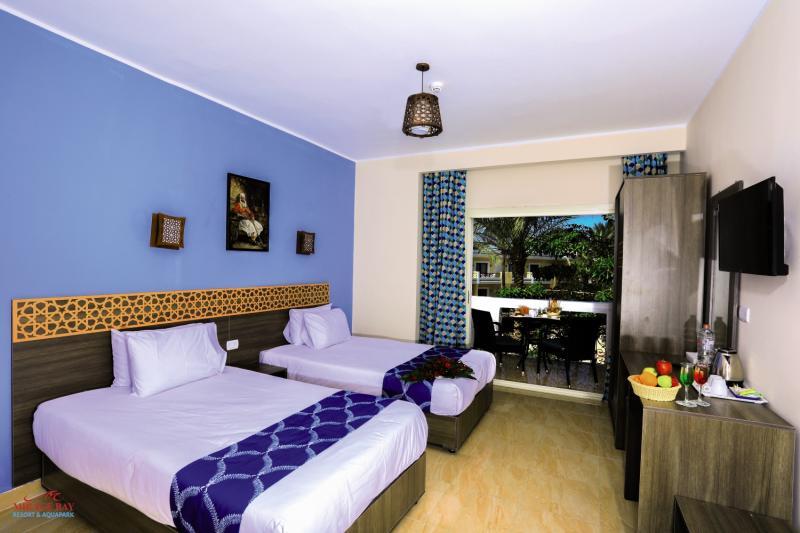 Hotelzimmer im Mirage Bay Resort & Aquapark günstig bei weg.de