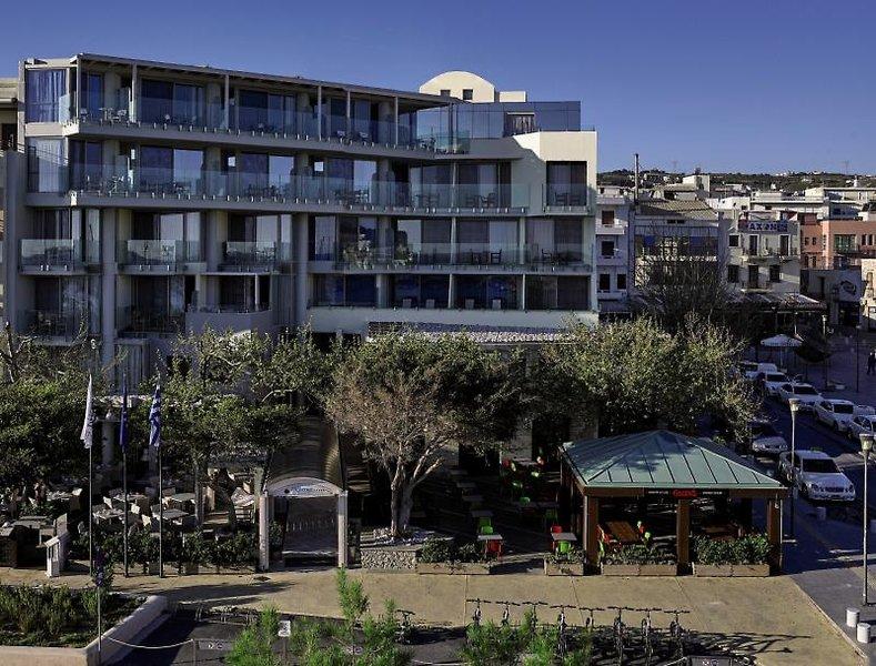 Kyma Suites Beach Hotel günstig bei weg.de buchen - Bild von FTI Touristik