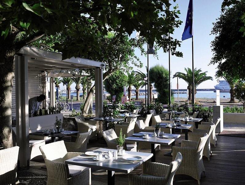 Kyma Suites Beach Hotel 22 Bewertungen - Bild von FTI Touristik