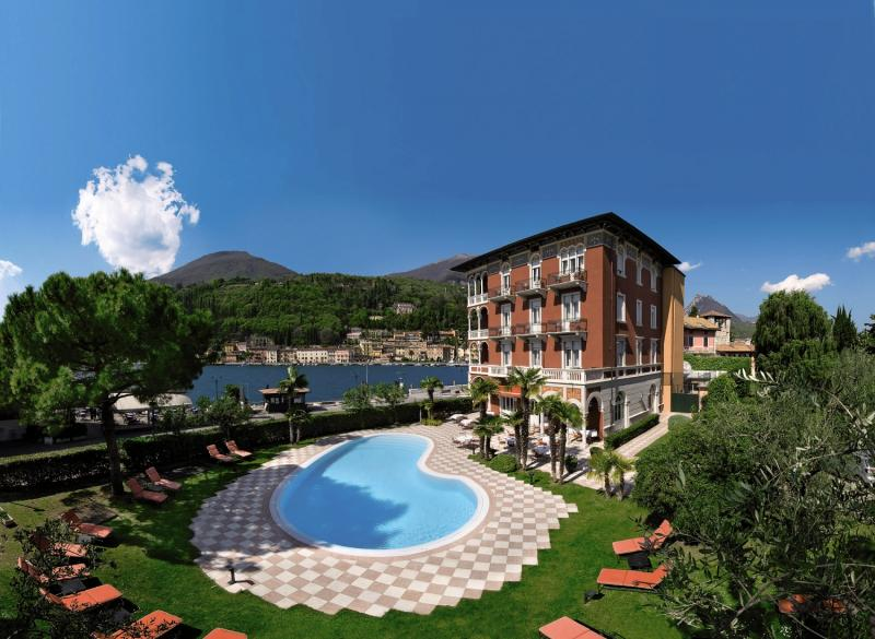 Hotel Milano in Oberitalienische Seen & Gardasee - Bild von FTI Touristik