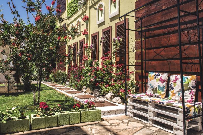 Hotel V.A Boutique Apartments & Suites günstig bei weg.de buchen - Bild von FTI Touristik