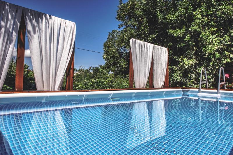 Hotel V.A Boutique Apartments & Suites in Korfu - Bild von FTI Touristik